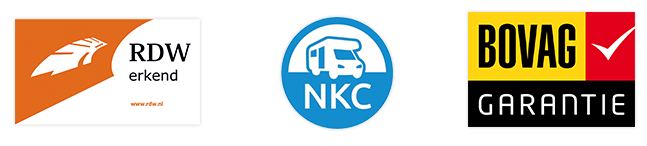 RDW erkend, aangesloten bij NKC en BOVAG Garantie